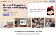 Продвижение услуг и продуктов с помощью мультиязычного сайта