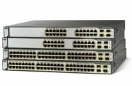 Коммутаторы Cisco Catalyst 3750: когда на первом месте скорость и стабильность связи