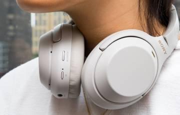 Sony выпустила наушники с искусственным интеллектом
