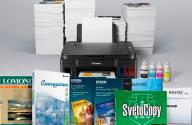 На что обратить внимание при покупке бумаги для принтера