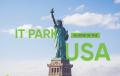 IT Park уже в США!