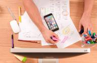 Разработка дизайна сайта и лендинг пейдж в «Dizz Agency»