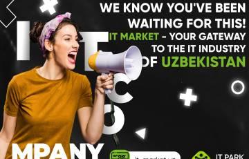 IT Park запустил платформу для поиска IT-заказов и специалистов!