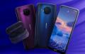 Nokia представила новую модель бюджетного смартфона
