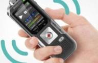 Говорящая память: обзор цифровых диктофонов