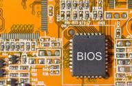Как зайти в BIOS ноутбука