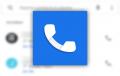 Google Phone будет озвучивать имена звонящих