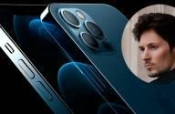 Павел Дуров раскритиковал iPhone 12
