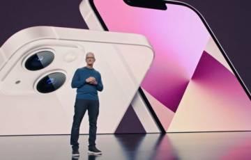 Что из себя представляет новый iPhone 13