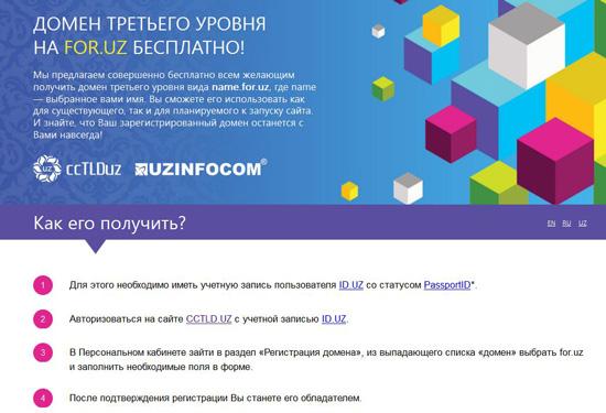 стоимость регистрации сайта с доменом by